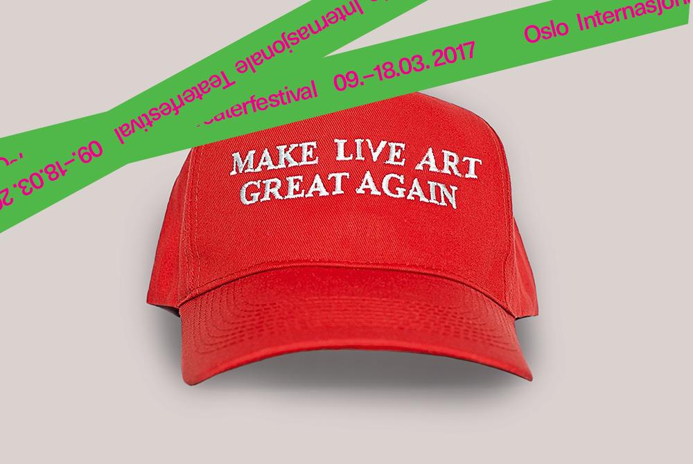 The Political in Live Arts – Black Box teater 887f64200ec
