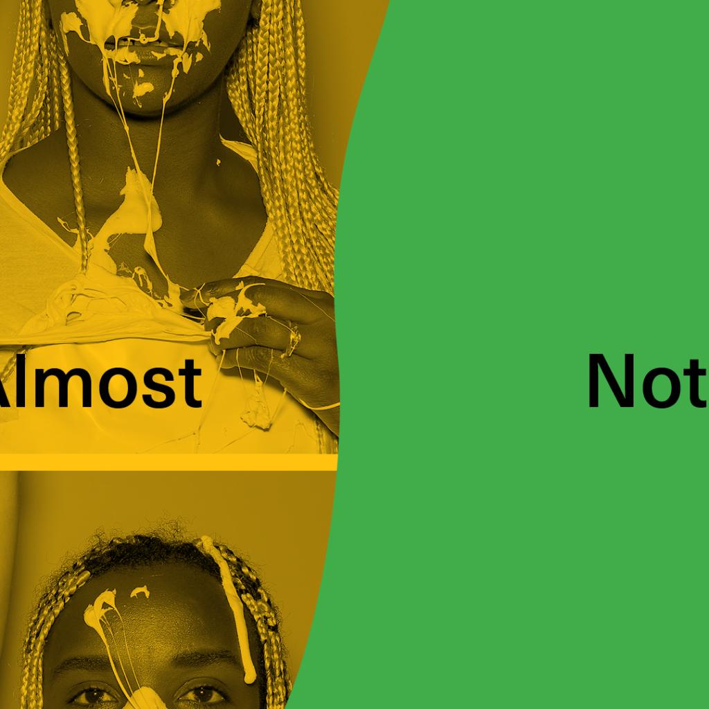 Almost Nothing – Black Box teater aceaeae51df