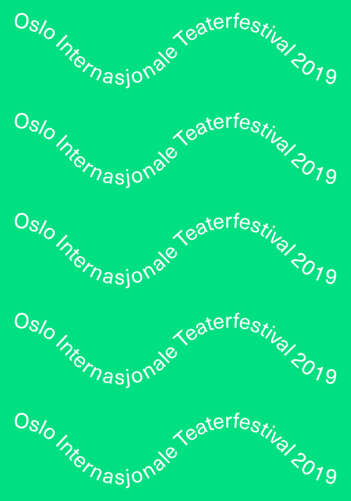 Performances, installations, talks, seminars and festival